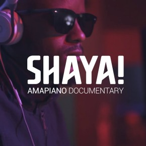 WATCH | The documentary on South Africa's new sound blowing up,Amapiano