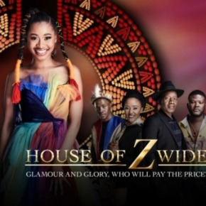 WATCH | House Of Zwide's big series premiere on eTVTONIGHT