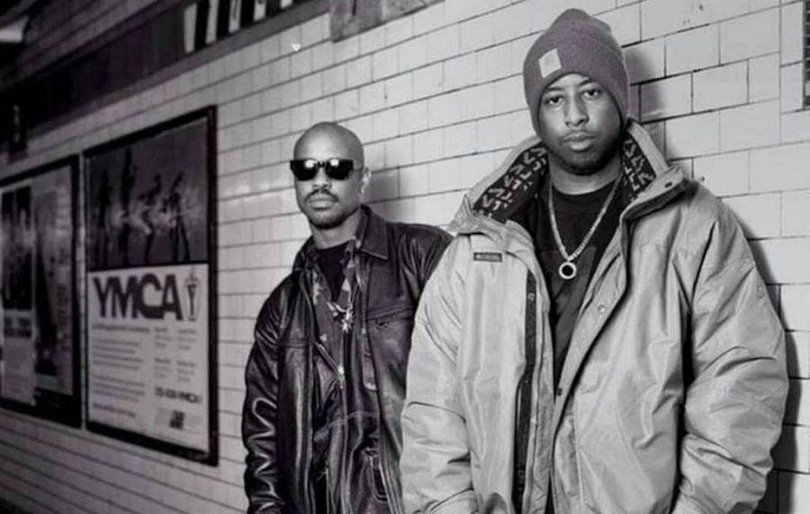 Dj Premier, Cult Report, Gang Starr, Guru DJ Premier One Of The Best Yet, 90s Hip Hop Legends, Rap Music, Golden Age Hip Hop Icons, Ney York Hip Hop,
