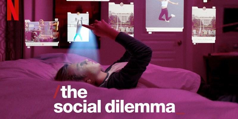 cult report The Social Dilemma Documentary Film, Netflix The Social Dilemma Netflix Documentary,