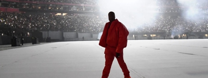 Kanye West DONDA ALBUM LIVE STREAM, Cult Report, Kanye West New Album DONDA, New Hip Hop Music 2021, South Africa Entertainment Websites,